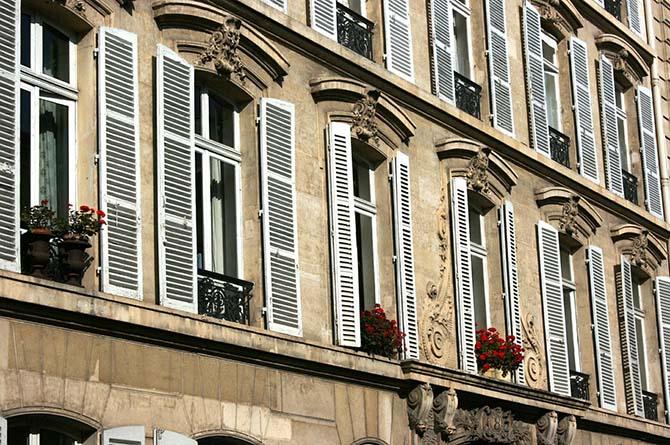 где остановиться в Париже самостоятельно