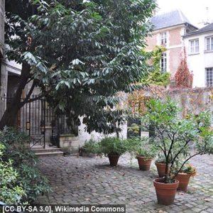 что посмотреть в Париже достопримечательносит