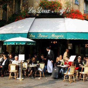 аудиогид по Парижу маршруты на карты