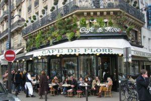 интересные достопримечательности Парижа на карте аудиогид