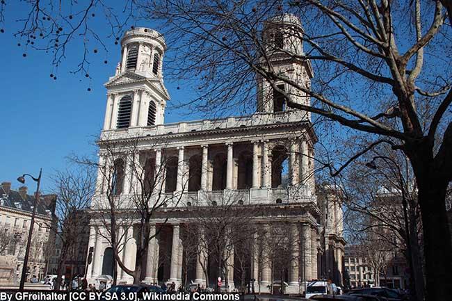церкви Парижа аудиогид скачать бесплатно