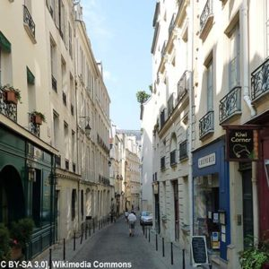 где погулять в Париже экскурсия аудиогид