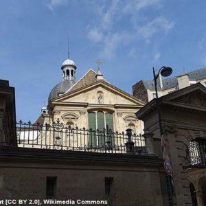 Париж аудиогид интересные места