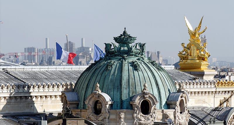 Экскурсия по Парижу самостоятельно
