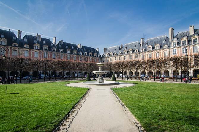 Париж неделя что как спланировать поездку