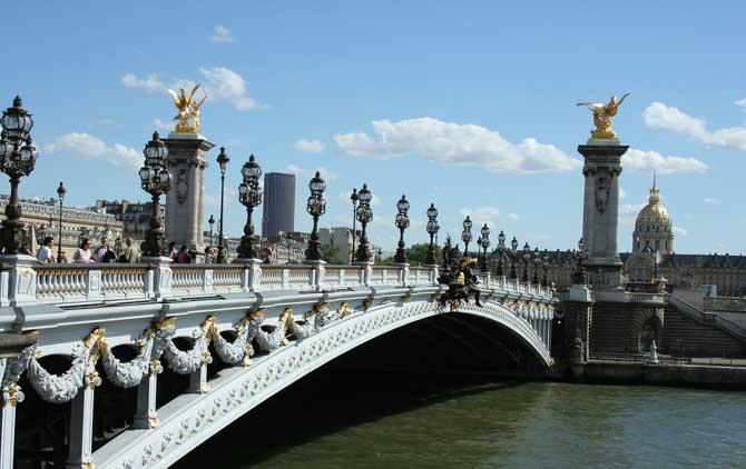 достопримечательности Парижа за неделю советы