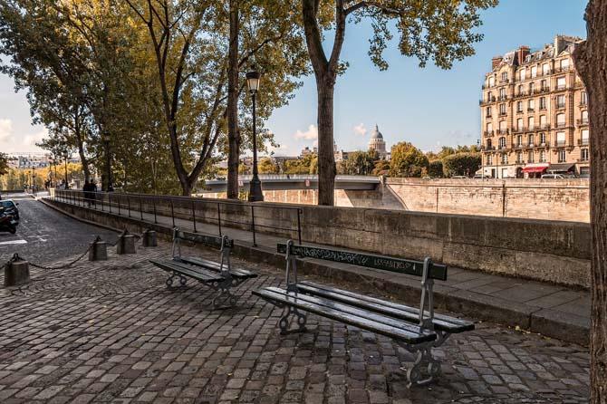 едем в Париж на 7 дней советы