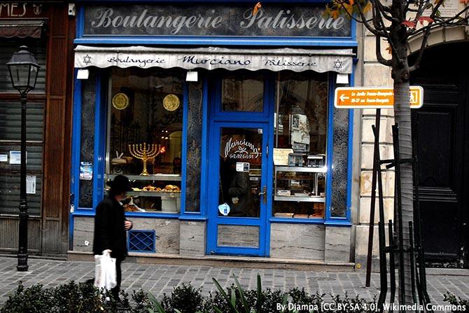 аудиогид по улицам Парижа