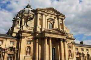Латинский квартал экскурсия по Парижу