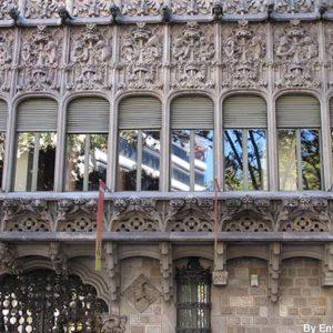 шедевры Барселоны путеводитель что посмотреть