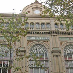 Рамбла Барселона достопримечательности