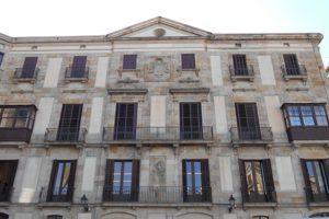 главные достопримечательности Барселоны - Готический квартал