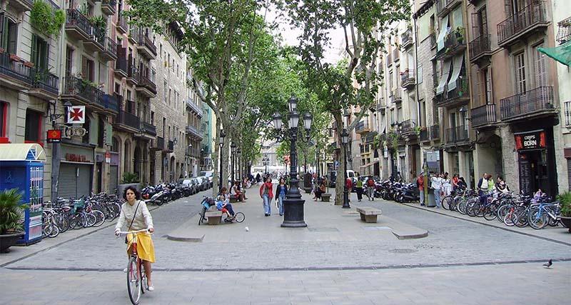 Аудиогид по Барселоне бесплатно