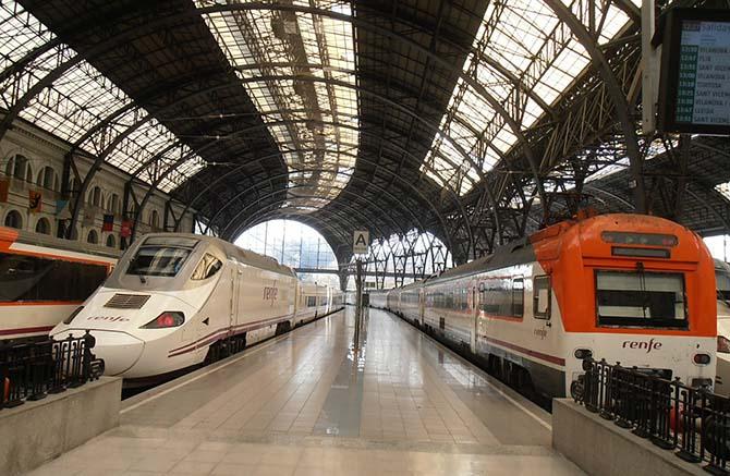 Барселона самостоятельно советы туристам