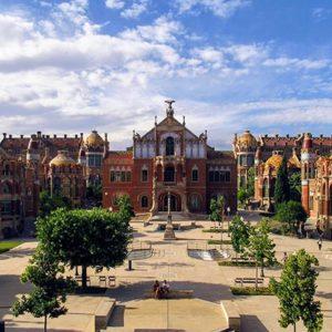 Барселона достопримечательности с аудиогидом
