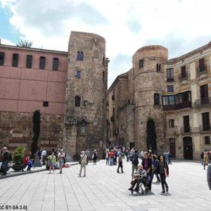 достопримечательности Барселона Готический аудиогид