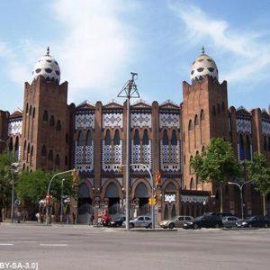 коррида в Барселоне достопримечательности
