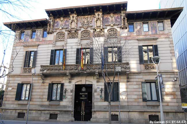 главные достопримечательности Барселоны аудиогид скачать