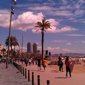 Барселонета аудиогид по Барселоне