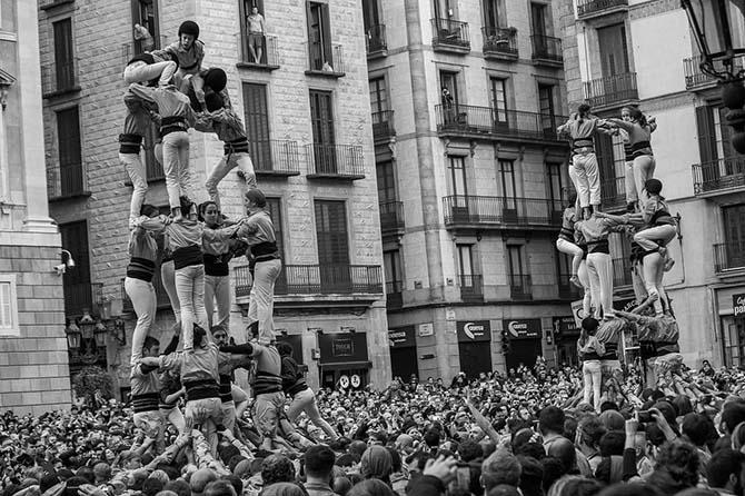 Барселона советы туристам