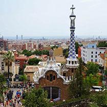 Аудиогид по Барселоне путеводитель