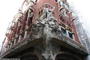 что посмотреть в Барселоне путеводитель