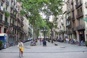 путеводитель и аудиогид по Барселоне что посмотреть