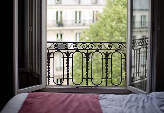дешево в Париж бюджетно