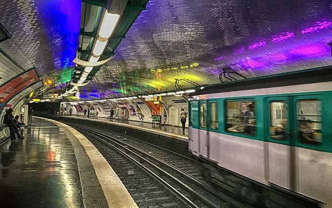 Париж недорого и вкусно