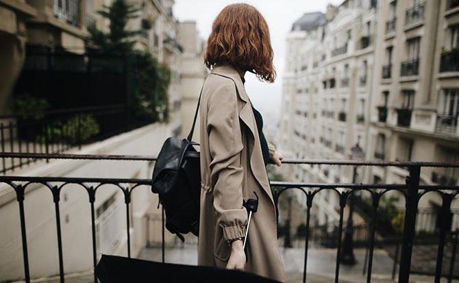 дешево в Париж - бесплатный Париж