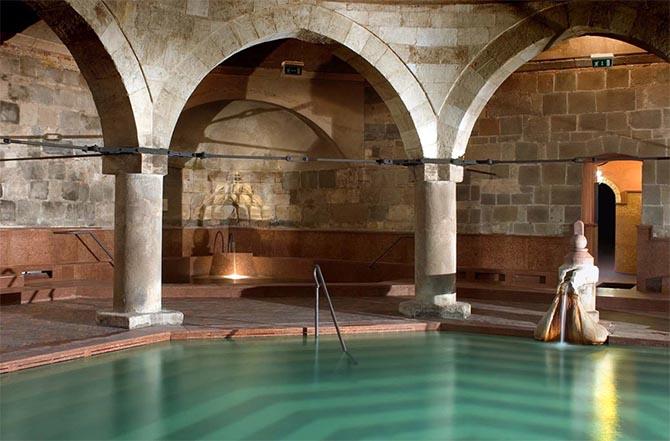 купальни Будапешта советы отзывы