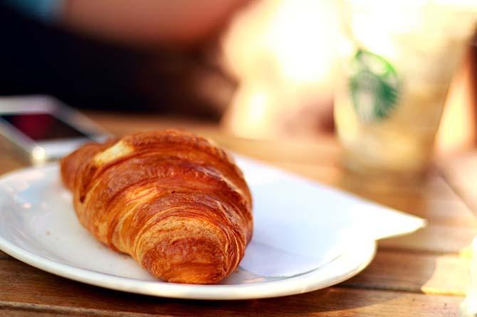 где позавтракать в Париже
