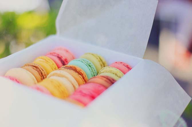 что нужно попробовать в Париже десерты
