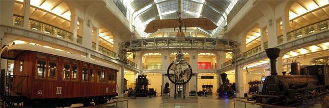 лучшие музеи Вены на карте
