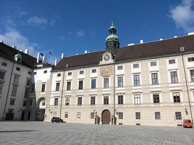 Вена музеи что посетить