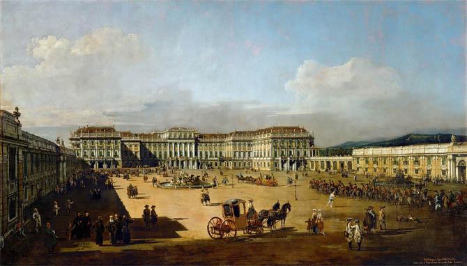 музеи Вены Австрия