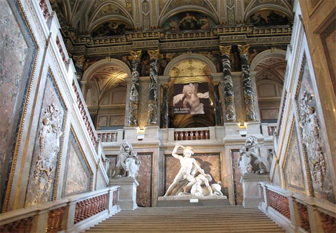 самые интересные музеи в Вене