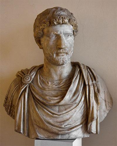 Пантеон Древний Рим