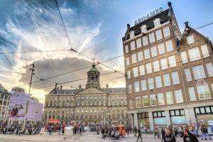 что посмотреть в Амстердаме гид