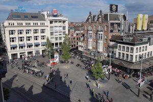 Бесплатный аудиогид по Амстердаму