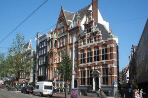 каналы Амстердама экскурсия
