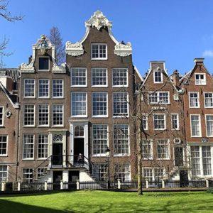 Амстердам фото гид