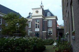 экскурсия по Амстердаму аудиогид