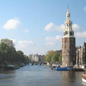аудио гид по Амстердаму