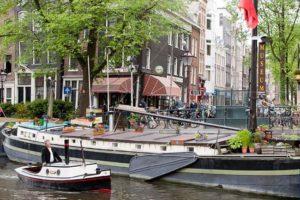 гид Амстердам экскурсия