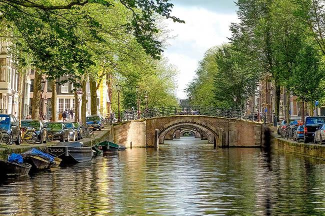 Амстердам экскурсовод