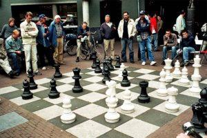 Амстердам аудиогид экскурсия