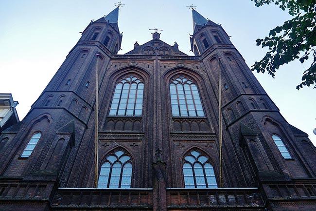 Амстердам лучший путеводитель