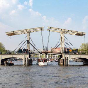 Амстердам путеводитель и аудиогид