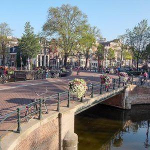 Амстердам аудиогид бесплатно